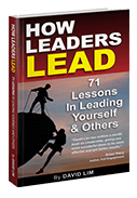 How Leaders Lead Book